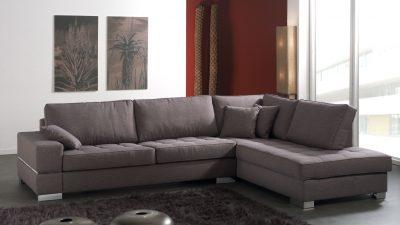 Canapés d'angle