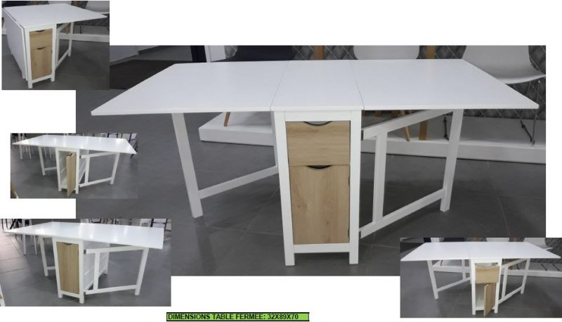 Table/Console inspiration IKEA