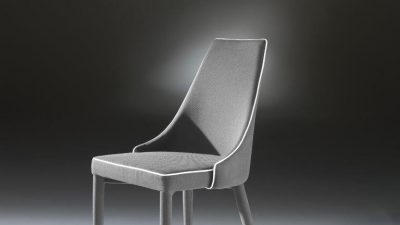 Chaise PATRICIA